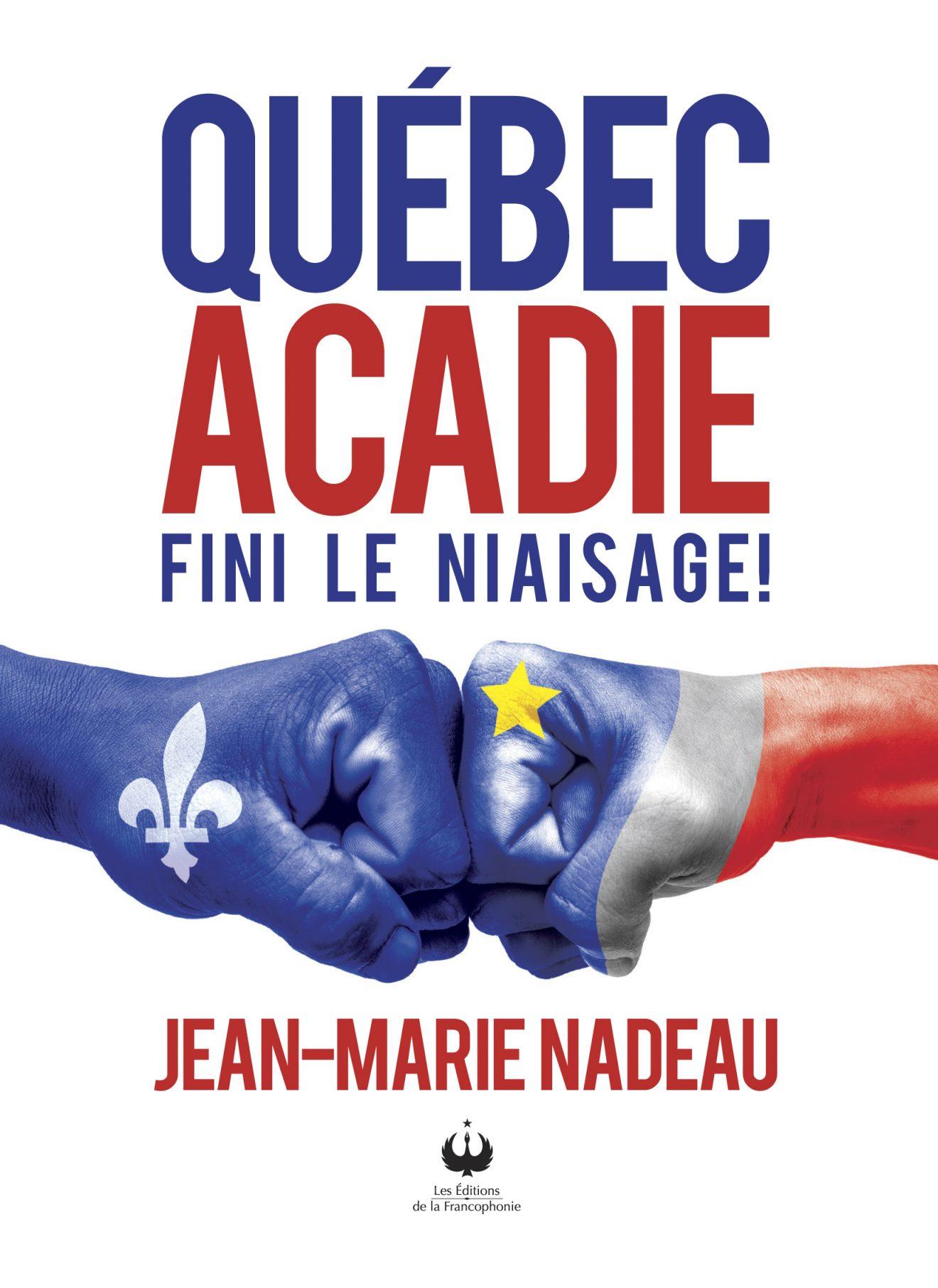 Quebec-Acadie