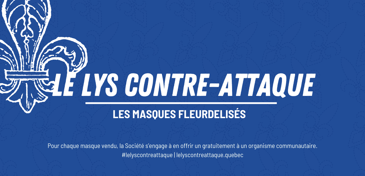 Les masques du Québec - url
