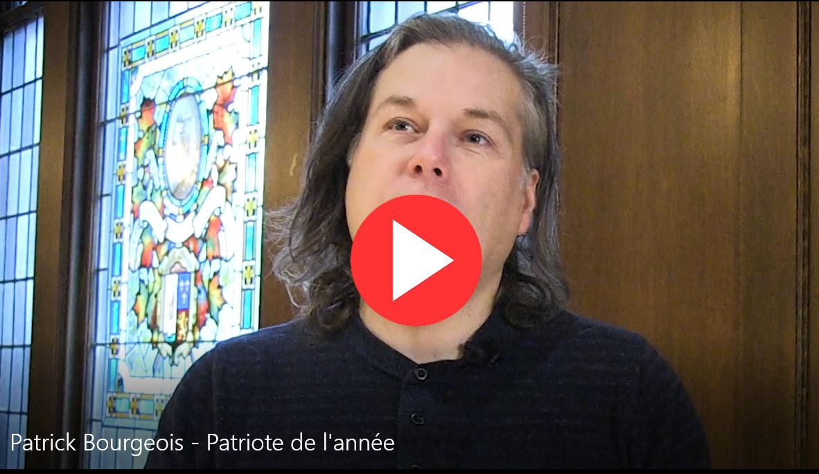 Patrick Bourgeois
